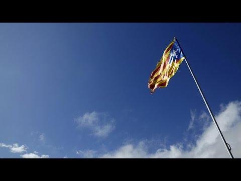 Νέο «φρένο» σε δημοψήφισμα για την ανεξαρτησία της Καταλονίας.