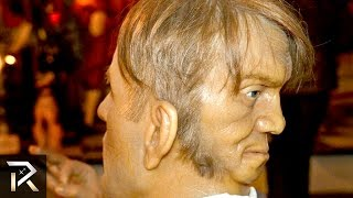 Video 10 Unusual People Born With Extra Body Parts MP3, 3GP, MP4, WEBM, AVI, FLV September 2017