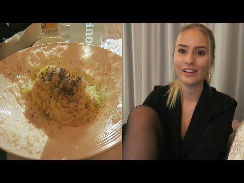 THE BEST ITALIAN FOOD IN AMSTERDAM !!!!!