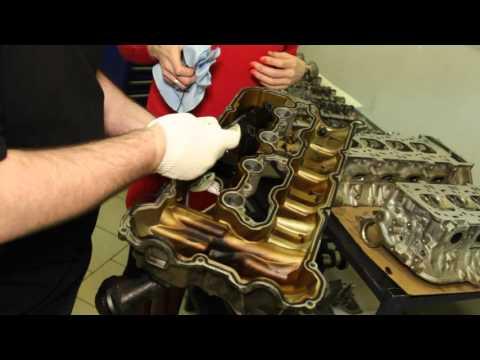 Двигатель бмв е32 750 фото