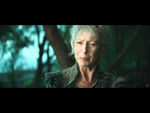 The Tempest Trailer 2010 HD