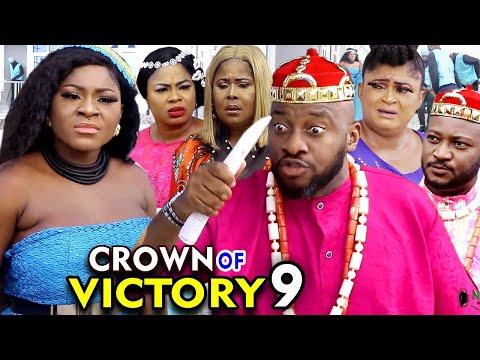 CROWN OF VICTORY SEASON 9 - (New Movie) Yul Edochie 2020 Latest Nigerian Nollywood Movie Full HD