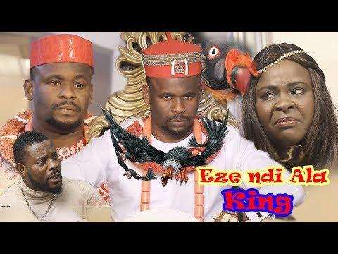 Eze Ndi Ala The King Season 2 - Zubby Michael Latest Nigerian Nollywood Movies.