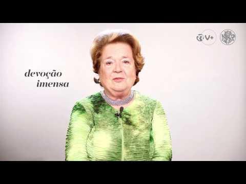 Vozes do Centenário. Matilde Sousa Franco