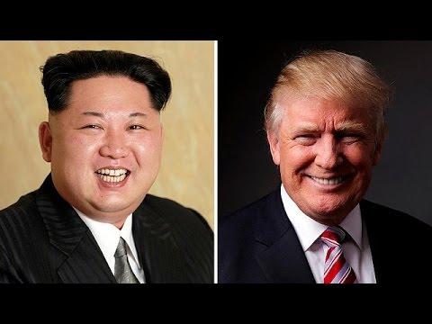 Ελπίδα για διάλογο μεταξύ Πιονγιάνγκ-Ουάσινγκτον