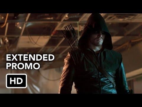 "Arrow 1ª Temp Ep 3 ""Lone Gunmen"""