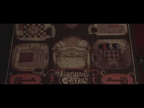 Beyond The Gates (2016) Official Trailer