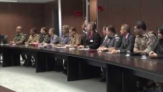 VÍDEO: Minas Gerais instala Grupo Interinstitucional de Proteção Pública para atuação em grandes eventos