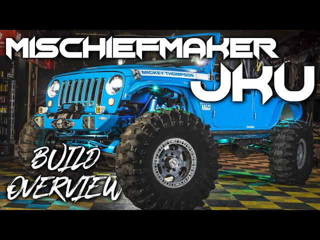 MischiefMakerJKU: Hollie Fowler's Big Blue Chief Crawler