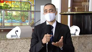 Novo decreto permite reabertura de igrejas em Bauru