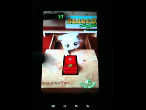 Video of Bearguseless