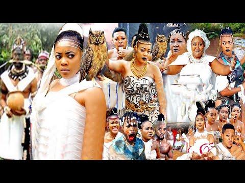 THE WATER GIRL SEASON -1- HIT MOVIE NOW (LATEST NIGERIA MOVIE