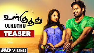 Ul Kuthu Movie teaser HD - Dinesh, Nanditha