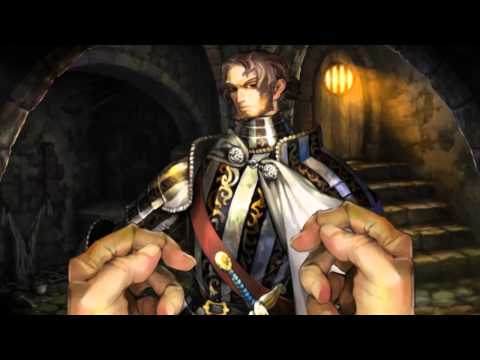 Dragon´s Crown trailer