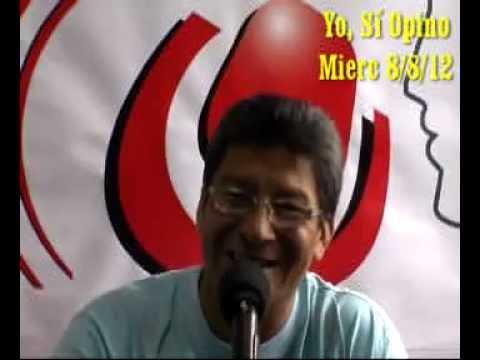 Ministro de Defensa Pedro Cateriano y La República ningunean a peruana Melissa Soriano de Curiosity