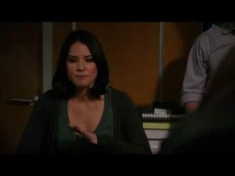 Olivia Munn is 'Newsroom' Season 1, Episode 5 'Amen'