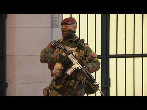Βέλγιο: επιχείρηση – «σκούπα» για εντοπισμό υπόπτων