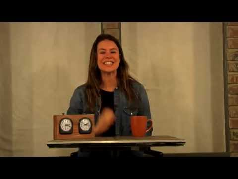 The Crazy Coffee House Girl #7
