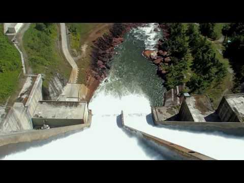 Energía Hidroeléctrica[;;;][;;;]