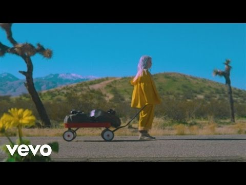 Billie Eilish - Bellyache