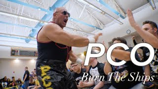 PCO: Pierre Carl Ouellet Documentary // Burn the Ships