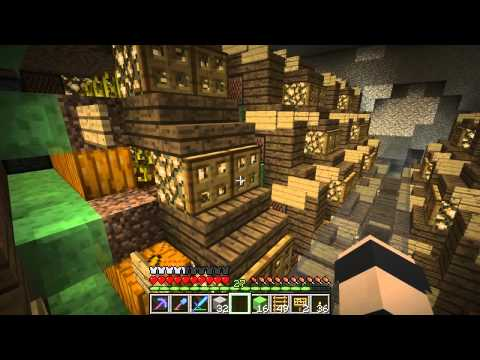 Episode) - Minecraft Survival. In this Minecraft episode we do some finishing work on the giant pumpkin farm while I talk about my internet troubles. MindCrack: http://www.youtube.com/user/MindCrackNetwork.