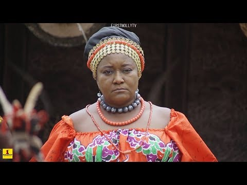 THE SEVENTH HOUR  - New Movie|Latest Nigerian Nollywood Movie
