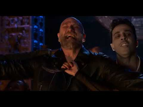 Lucifer S4E10 - Lucifer In True Form Is Sending Demons To Hell (subtitles)