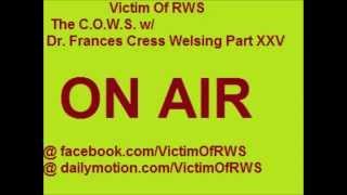 [3hrs]Francess Welsing- DC Mayor, Bill Cosby, Ferguson Verdict & white Terrorism|| 24 Nov 2014