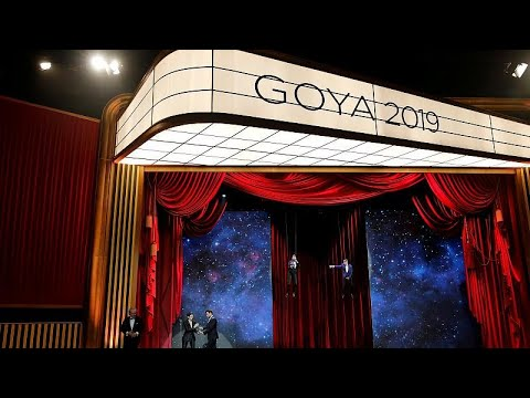 Ισπανία: Απονεμήθηκαν τα 33α κινηματογραφικά βραβεία Γκόγια…