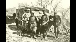 not a time to blaze it but remember it, the 20th of April, 1917. the French army's breaking point. (thats a book)...