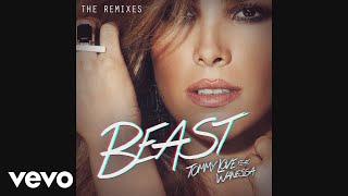Music video by DJ Tommy Love feat. Wanessa performing Beast. (C) 2014 OH produções sob licença exclusiva de Sony Music Entertainment Brasil Ltda.