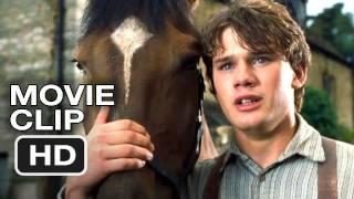 Nonton War Horse Movie Clip  1   Care For Joey   Steven Spielberg  2011  Hd Film Subtitle Indonesia Streaming Movie Download