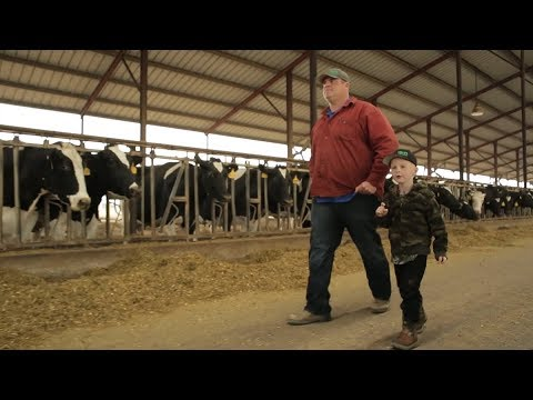 Supply Security with U.S. Dairy