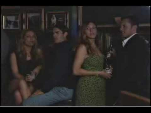 Bierbitzch - funny beer ad commercial