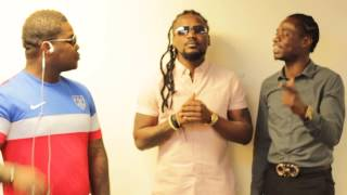 Samini - African Summer Jam Happening On August 2014 In New York