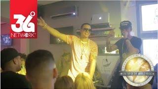 J Alvarez en Tabaco y Ron Lounge (Puerto Rico) videos