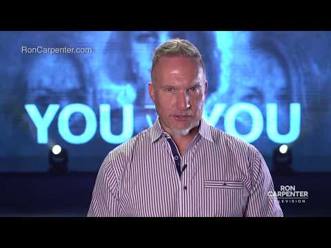 Ron Carpenter You Vs You Part 1