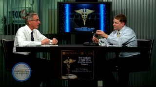 "Hip Replacement Program - ""SWFL Dialogue with a Doctor"" Interview with Dr. Eichten"