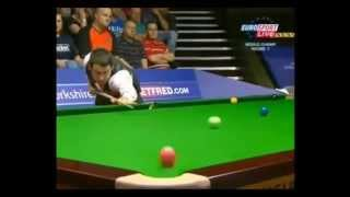 SNOOKER ON FIRE: BEST SHOTS EVER
