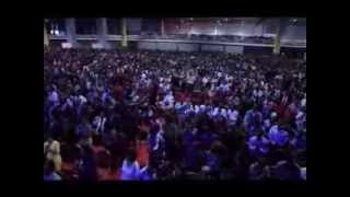 IEEC PASTOR HANFERE ALIGAZ -PRAISE&WORSHIP HIGHLIGHTS OCT. 2013 CONFERENCE MILLENNIUM HALL