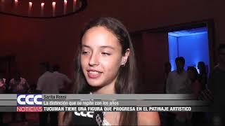 Sarita Rossi