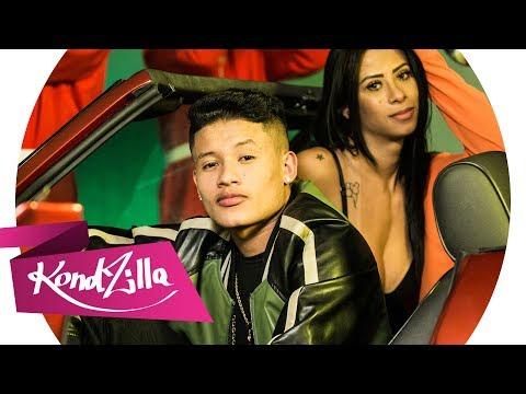 MC CL - Quem Eu Sou (KondZilla)