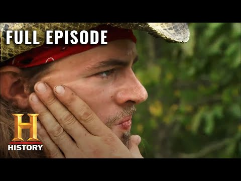 Appalachian Outlaws: Full Episode - Root Awakening (Season 2, Episode 1) | History