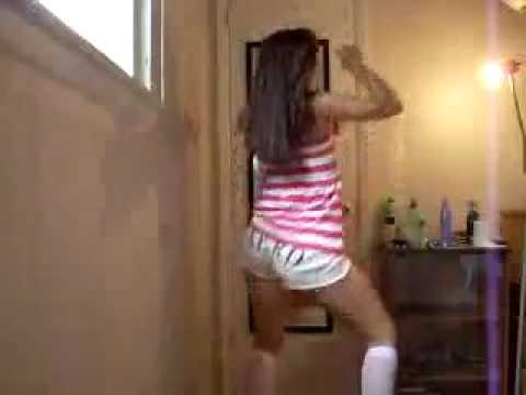 Booty Bounce - Meneando el trasero