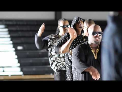 GOODIE MOB - Special Education feat. Janelle Monáe: Behind the Scenes