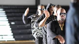 Goodie Mob & Janelle Monae - Special Education (Behind The Scenes)