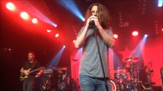 Audioslave  Cochise Like A Stone Show Me How To Live  Complete Set Teragram Ballroom 1/20/17