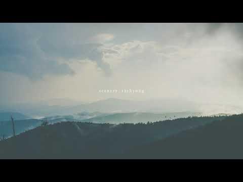 """V of BTS """"풍경 (Scenery)"""" - Music Box Edition - Thời lượng: 5 phút, 19 giây."""