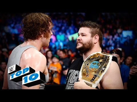 Download Top 10 SmackDown moments: WWE Top 10, November 26, 2015 HD Mp4 3GP Video and MP3